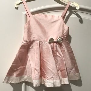 NEW!! Cute baby pink dress